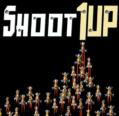 Shoot1UP Title