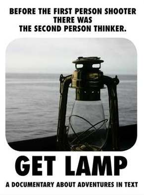 Get Lamp Cover