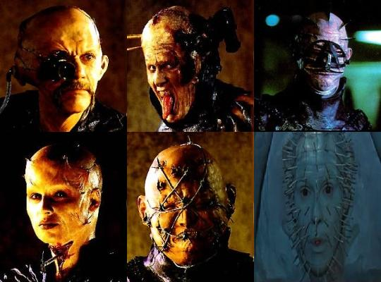 Unwinnable looks back at Hellraiser III and Nightmare on ...