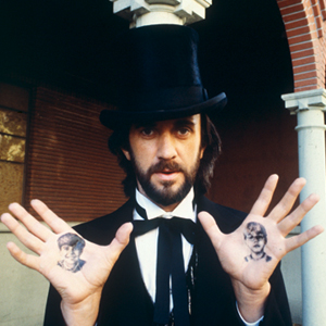 Jonathan Pryce in Something Wicked This Way Comes
