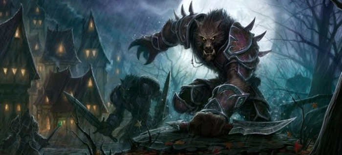 World of Warcraft: Cataclysm - Worgen