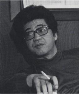 Abe Kobo