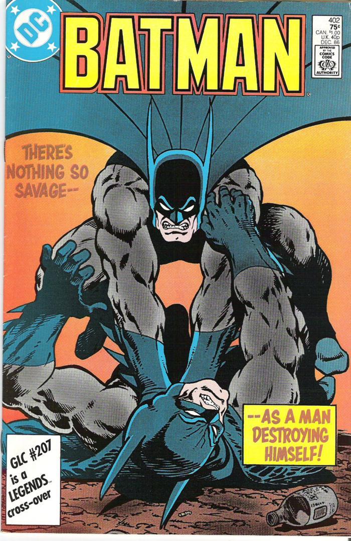 Batman 402