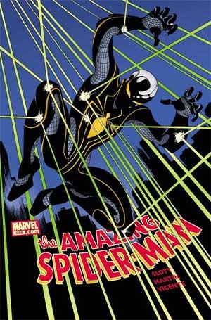 Amazing Spider-Man 656