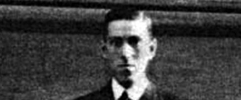 HP Lovecraft On Film