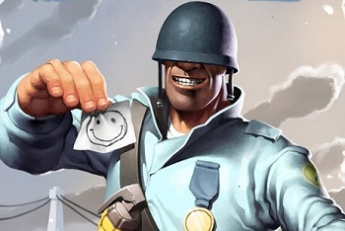 Team Fortress Soldier