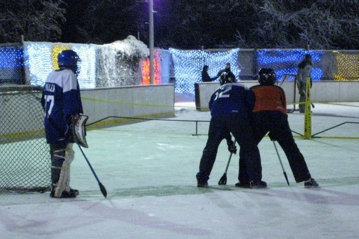 Broomball Pic 3