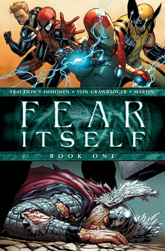 Fear Itself 1