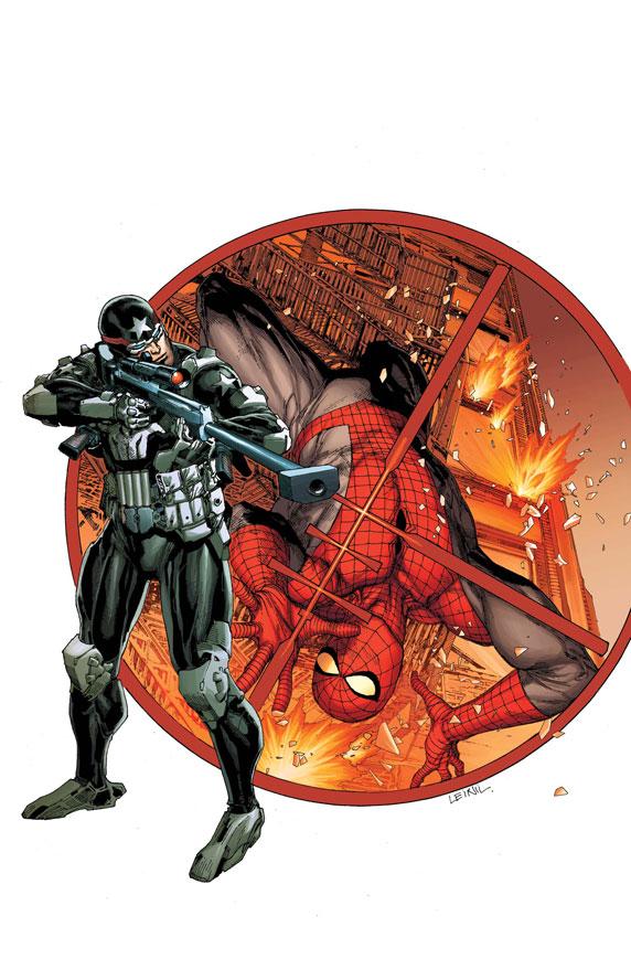 Ultimate Comics Avengers Vs New Ultimates_3