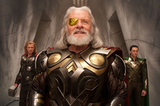 Odin and Sons