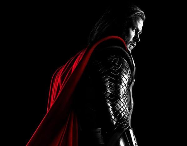 Thor-Teaser Banner
