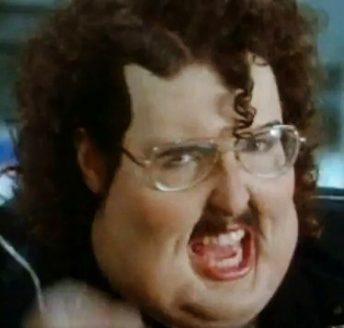 Weird Al Fat