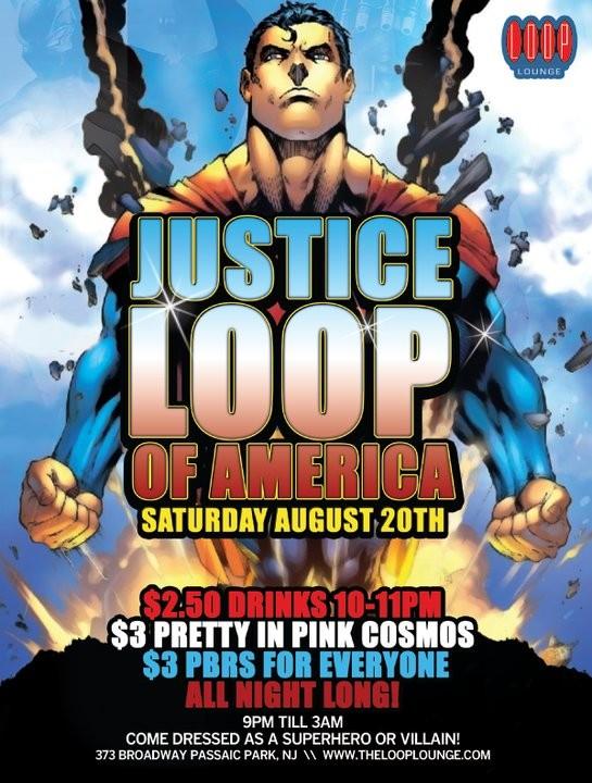 Justice Loop of America