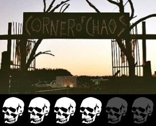 Corner of Chaos