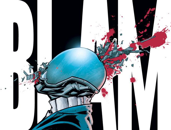 Cobra Commander Dead