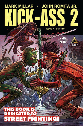 Kick-Ass 7