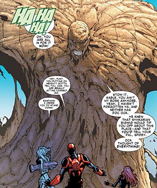 Amazing Spider-Man 684