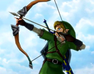Skyward Sword 2