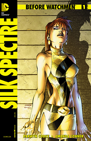 Silk Spectre 1