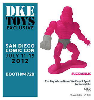 DKE Toys