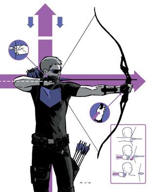 Hawkeye 2 Cover 1
