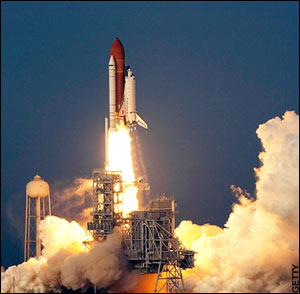 images of space shuttle endeavour - photo #26