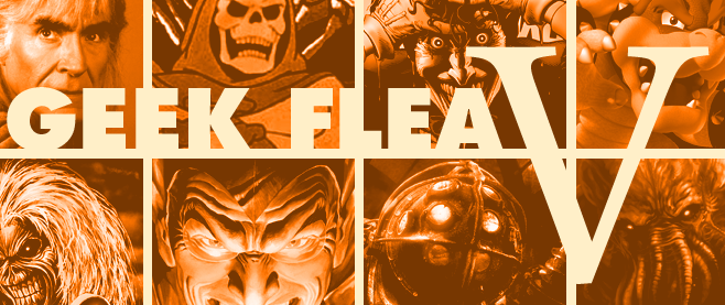 Geek Flea Header