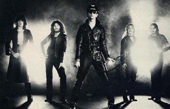 Judas+Priest+band