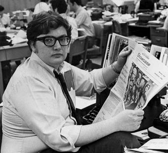 Young Ebert
