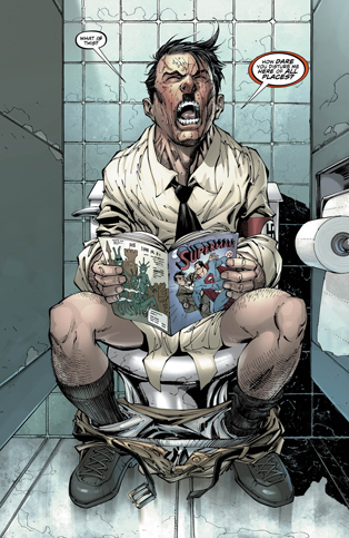 mastermen pooping hitler