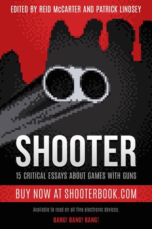 Shooter Book - Unwinnable