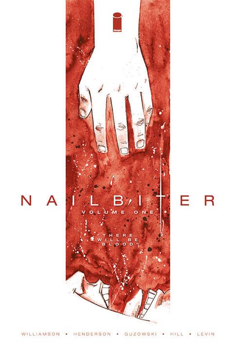 Nailbiter SC